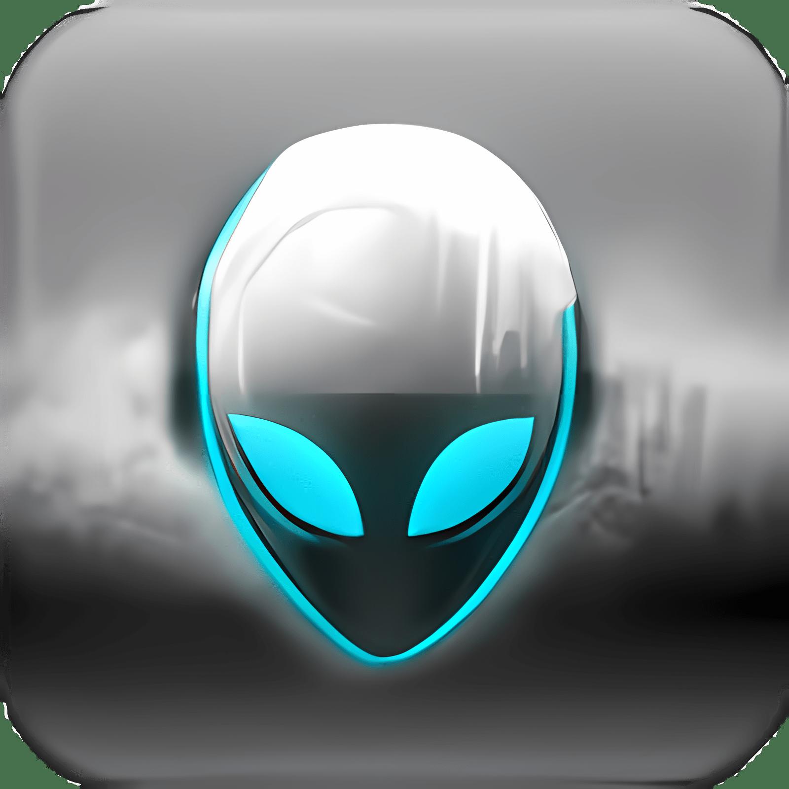 AlienGUIse