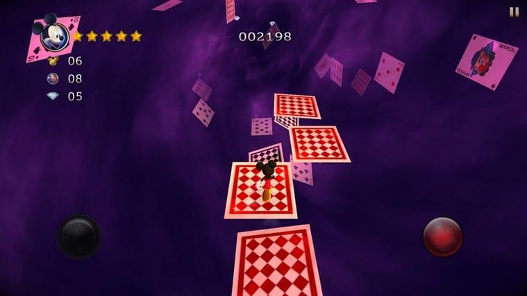 Castle of Illusion para Windows 10