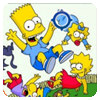 Find It: The Simpsons