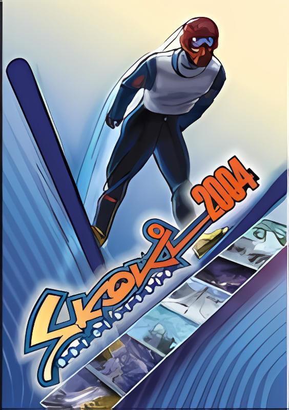 Skoki narciarskie 2004