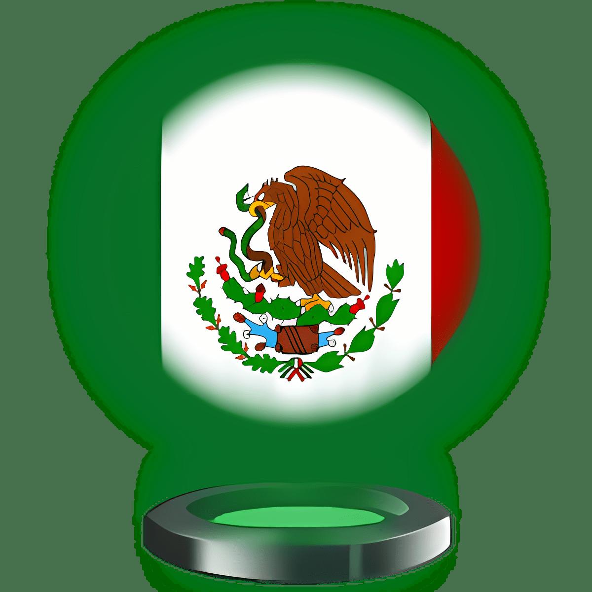 México Keyboard