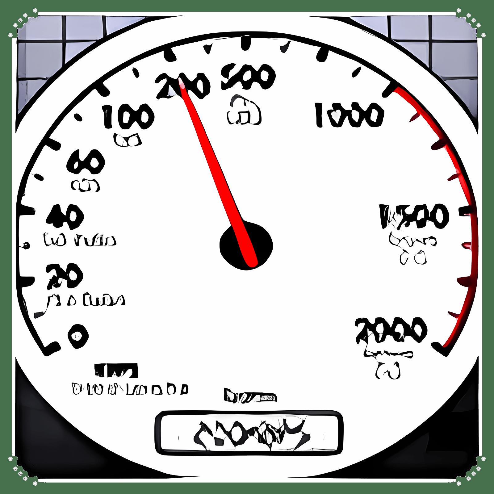 Simple Net Speed