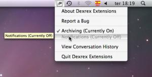 Dexrex