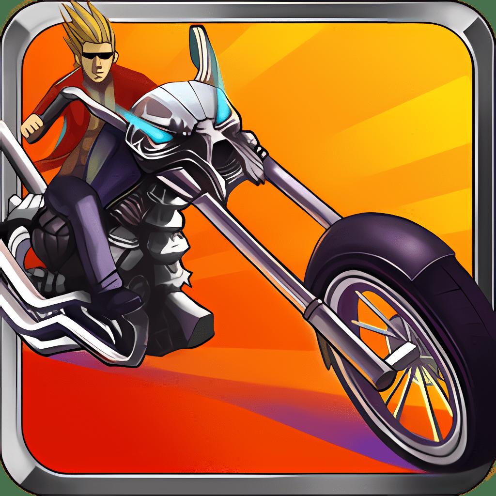 Racing Moto 1.2.8
