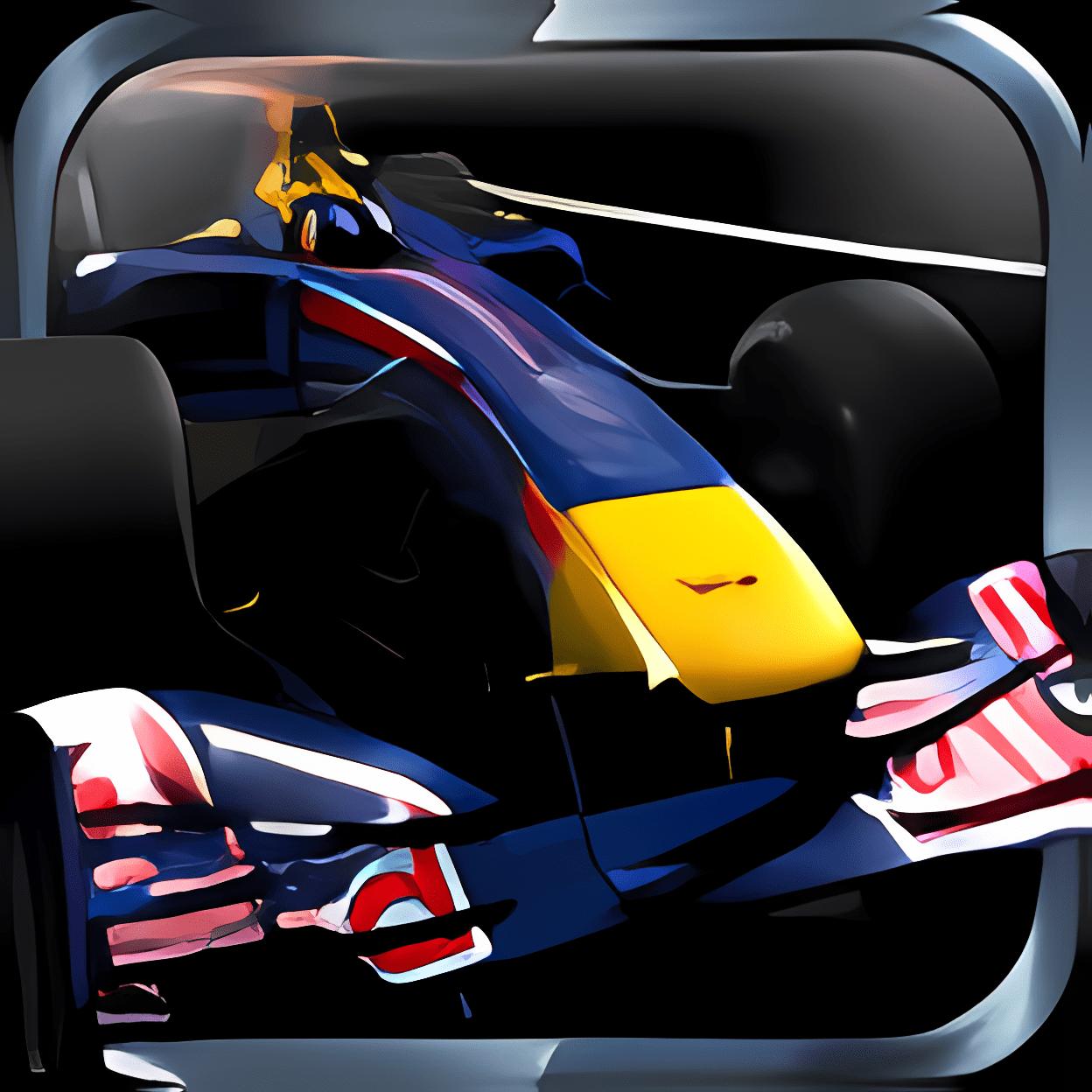 Red Bull AR Reloaded 1.5.5