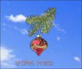Free Christmas Tree