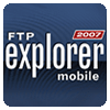 FTP Explorer Mobile 2007 2.1.0