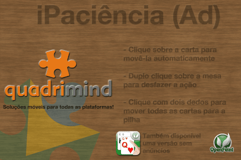 iPaciência Free