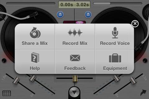 Tap DJ