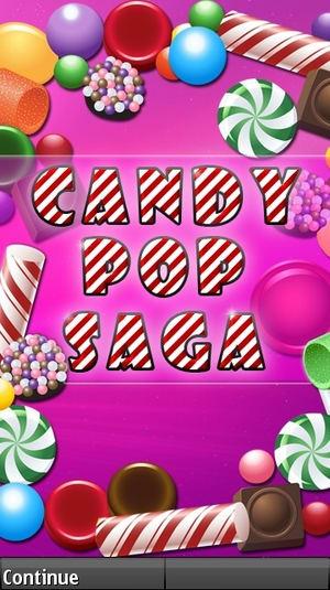 Candy Pop Saga Free 1.0.1