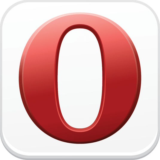 Idź do  Opera Mini