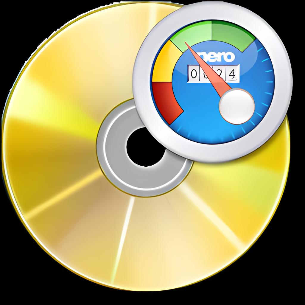 Nero Disc Speed