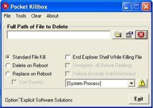Pocket KillBox