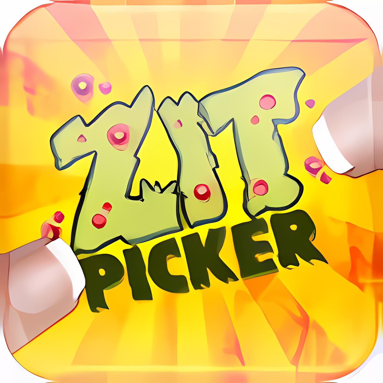Zit Picker 3.0.1