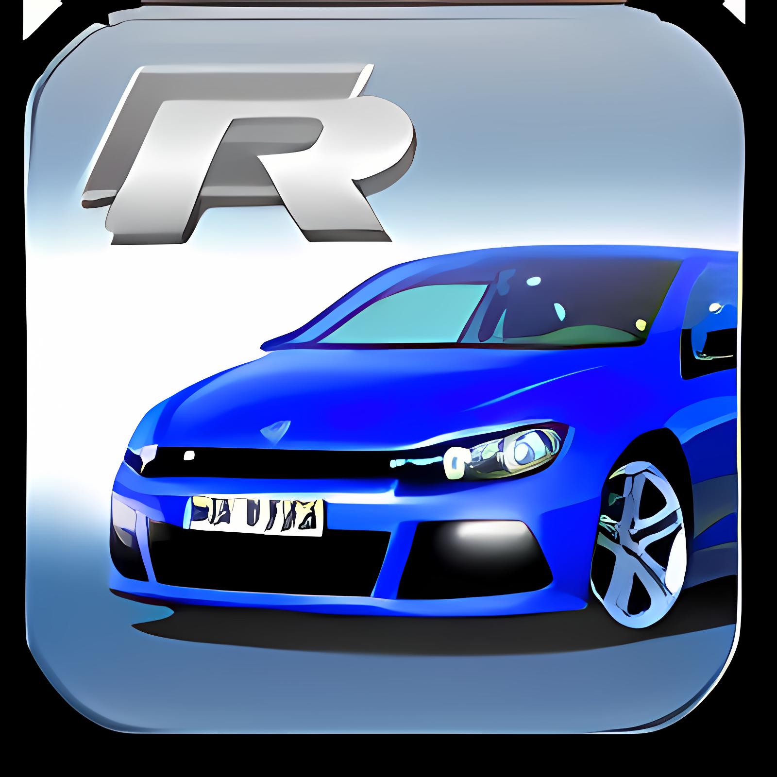 Volkswagen Scirocco R 24H Challenge  1.0.4
