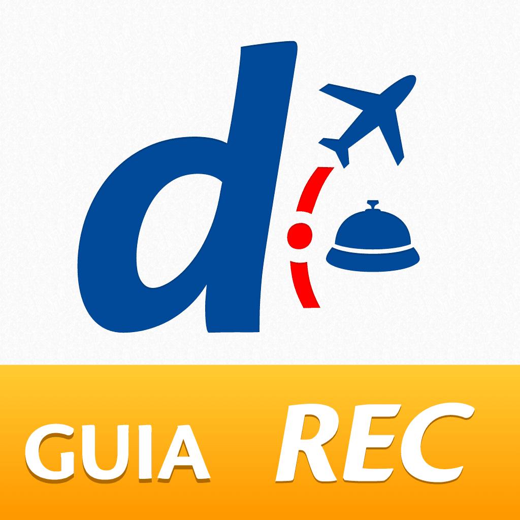 Recife: Guia turístico 1.2