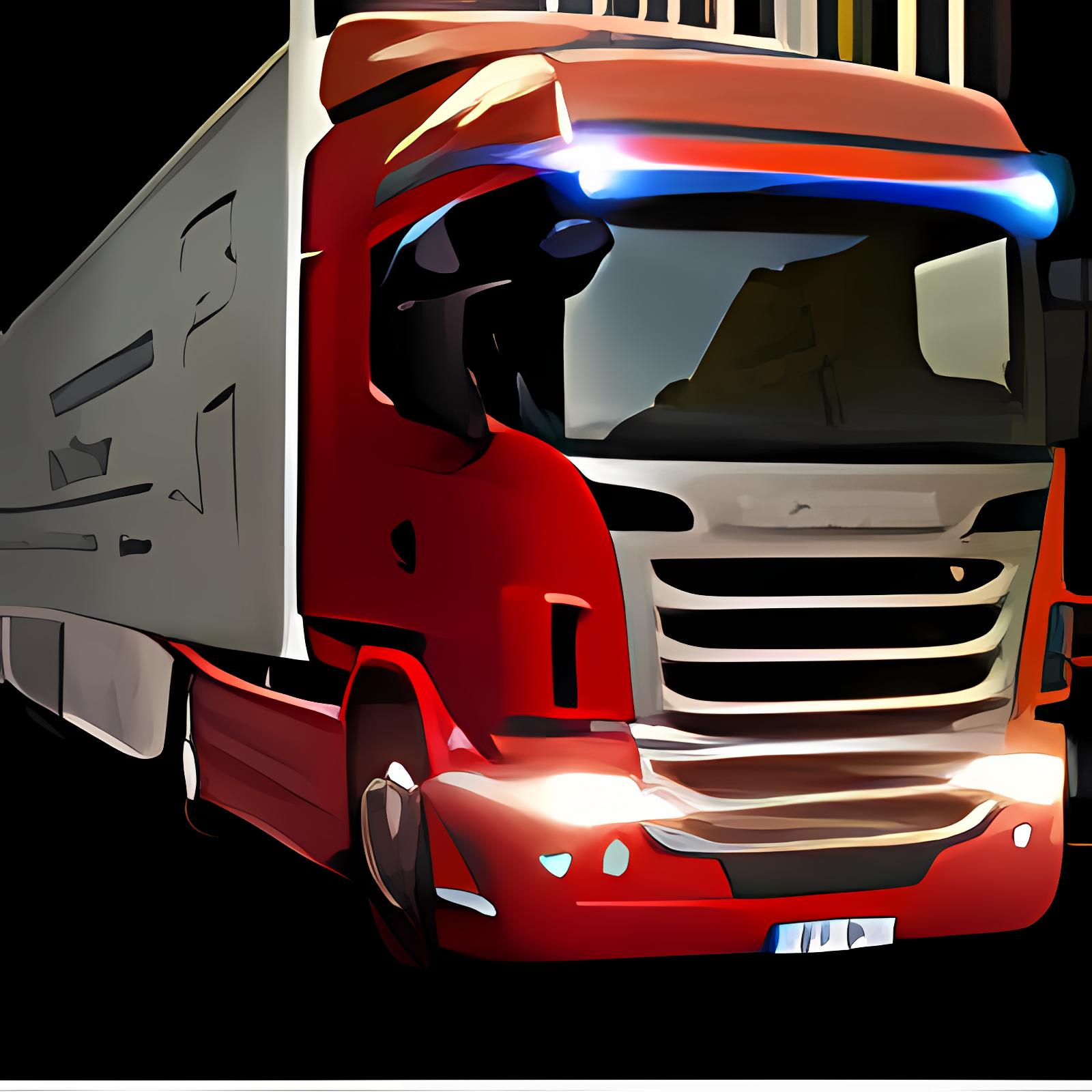 Scania Truck Driving Simulator 1.0.0