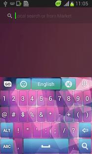 Colorear teclado