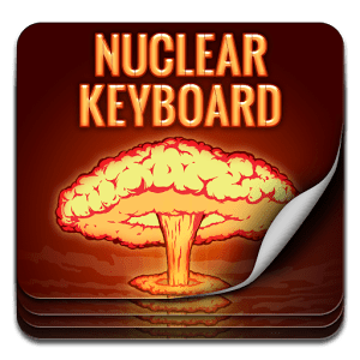 Teclado Nuclear