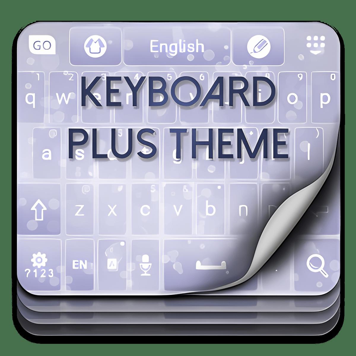 Keyboard Plus temático