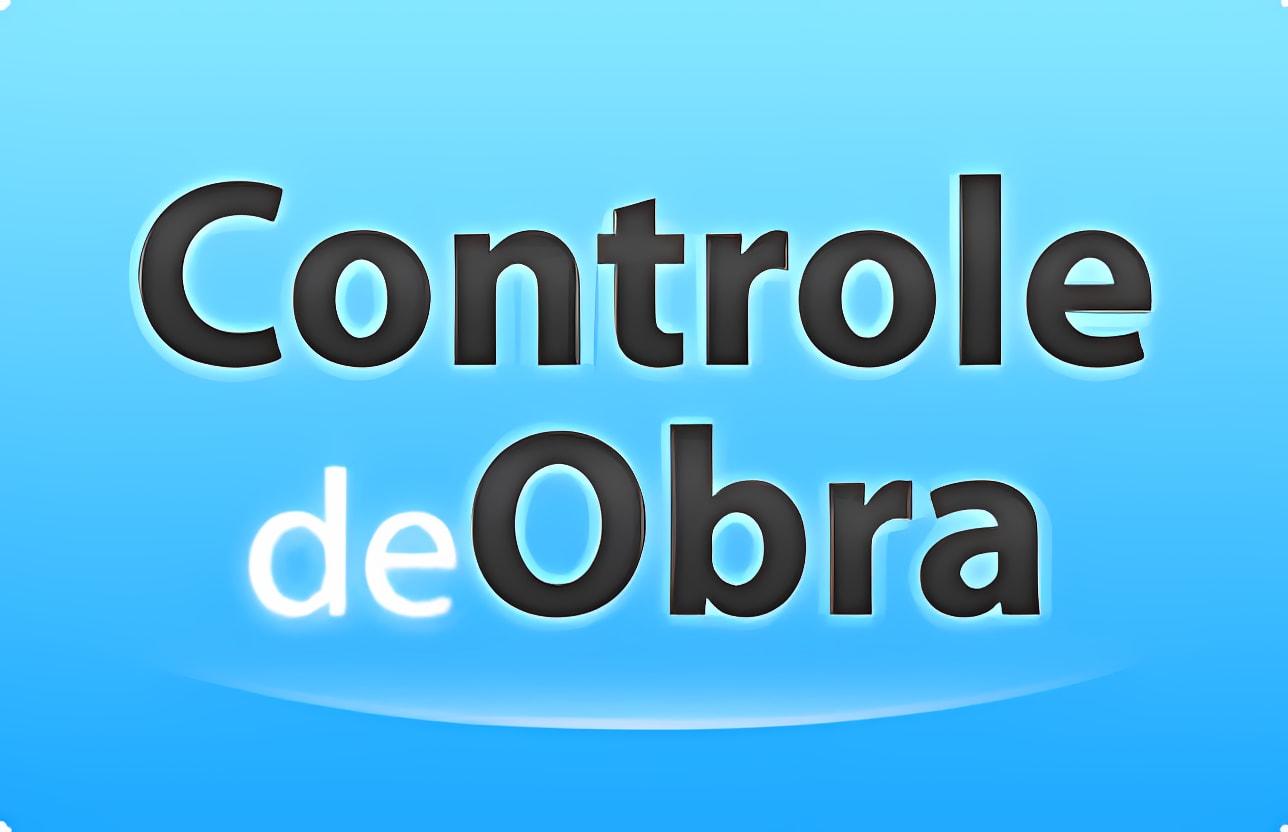Controle de Obra 5