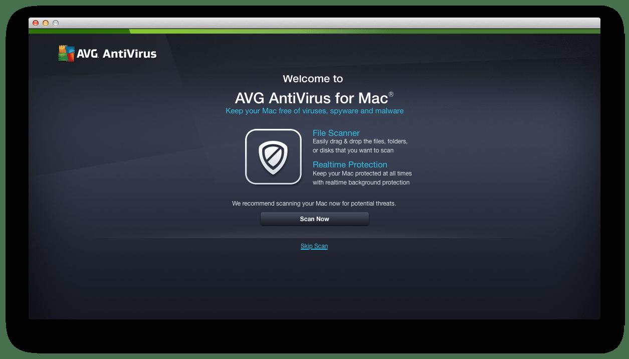 Avg Free Download Mac Version