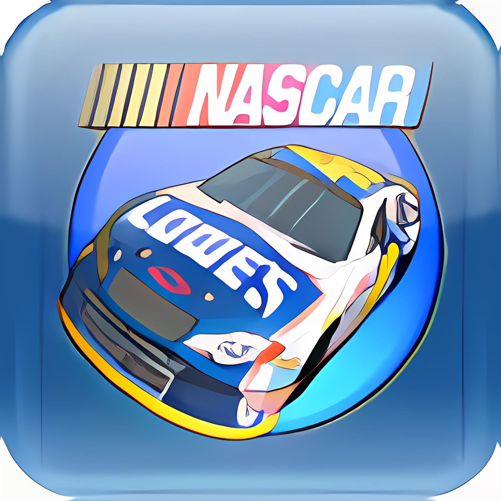 Nascar Racing 2003 1.2.7 Season