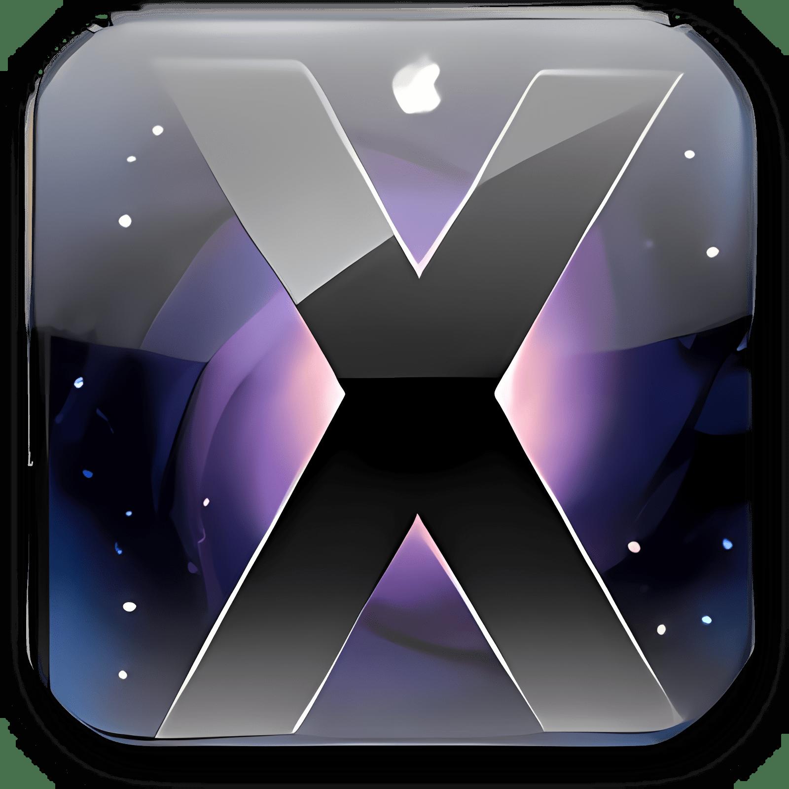 Gecombineerde Mac OS X 10.5.8 update