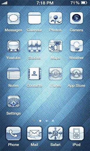 iPhone 4 Screen