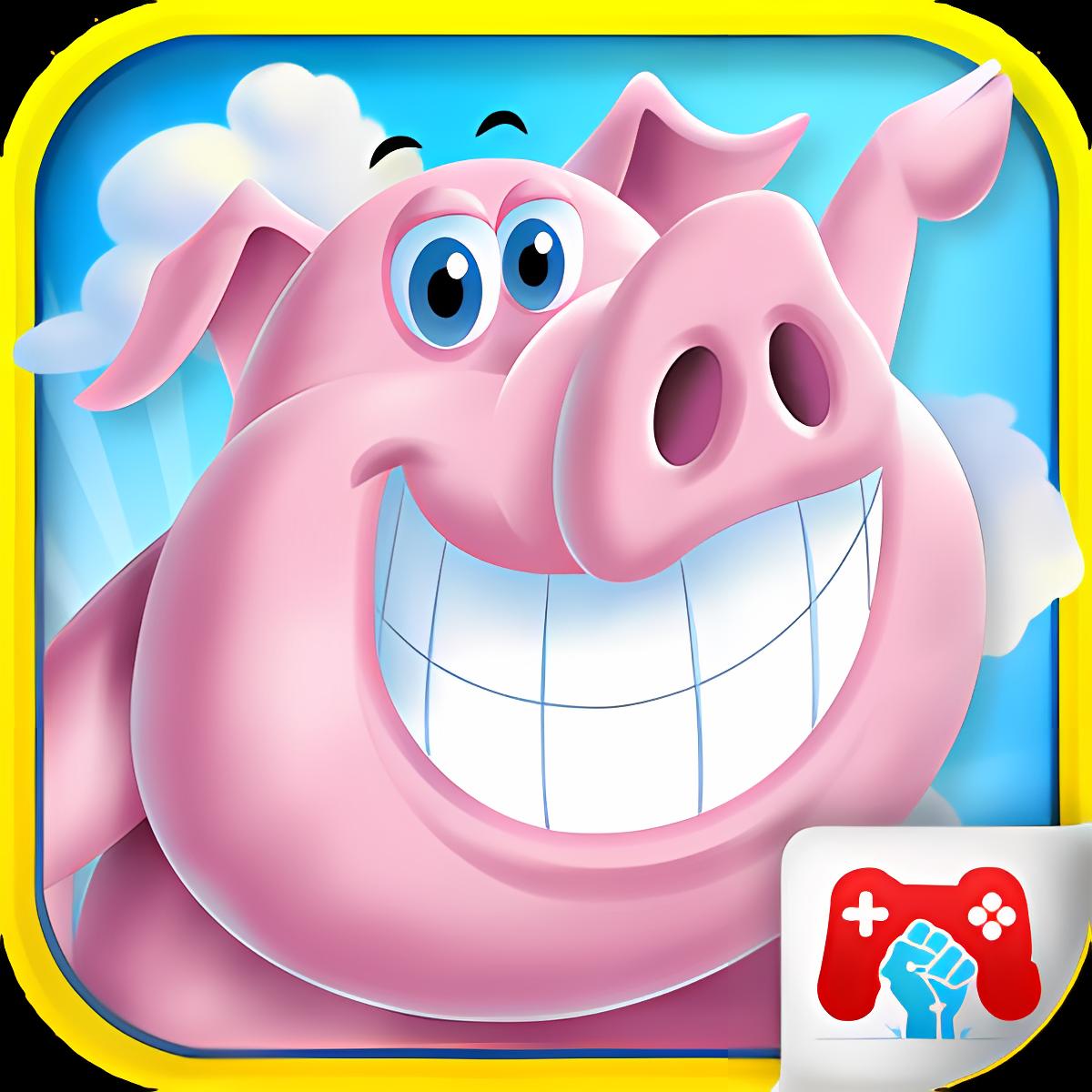cerdo suicidio