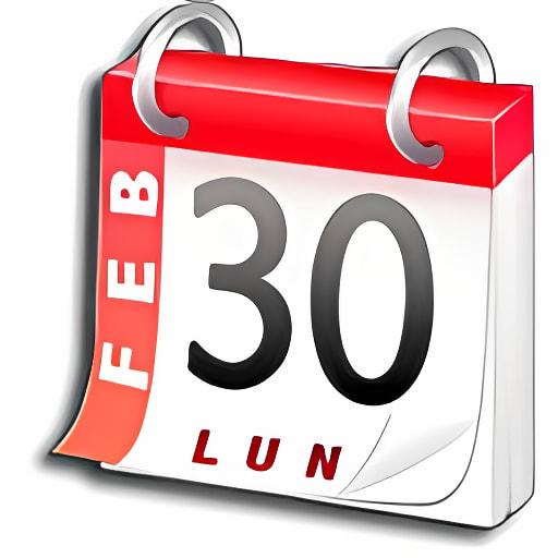 Calendars Professional 2014