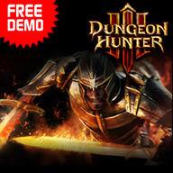 Dungeon Hunter 3  (Symbian)
