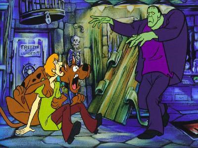 Temas: Scooby Doo