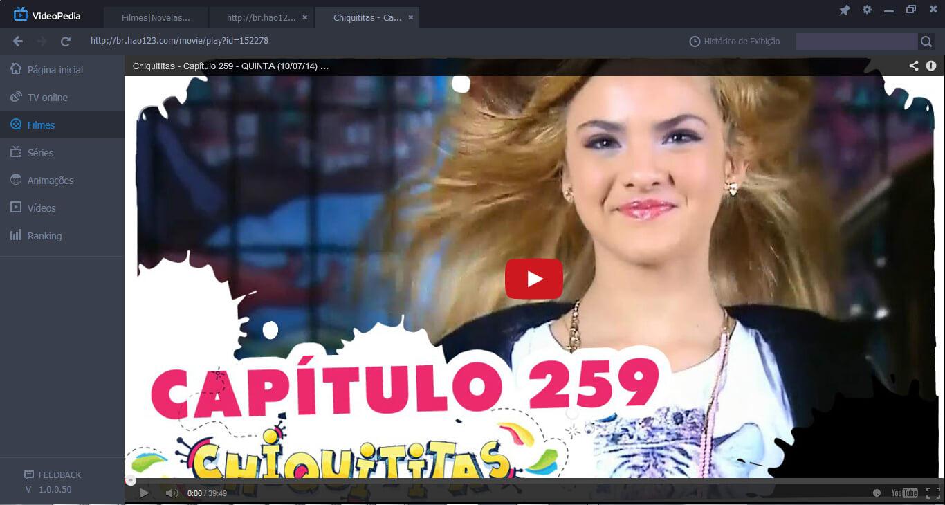 VideoPedia