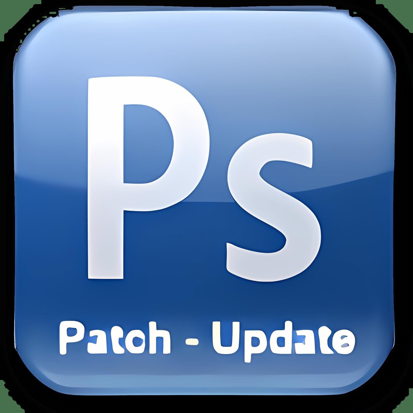 Adobe Photoshop CS5 update 12.0.4