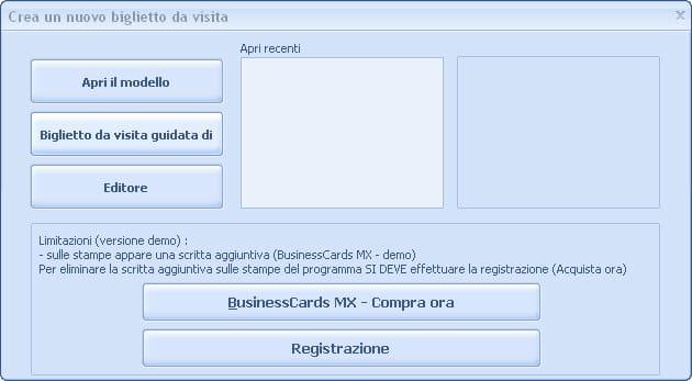 BusinessCards MX