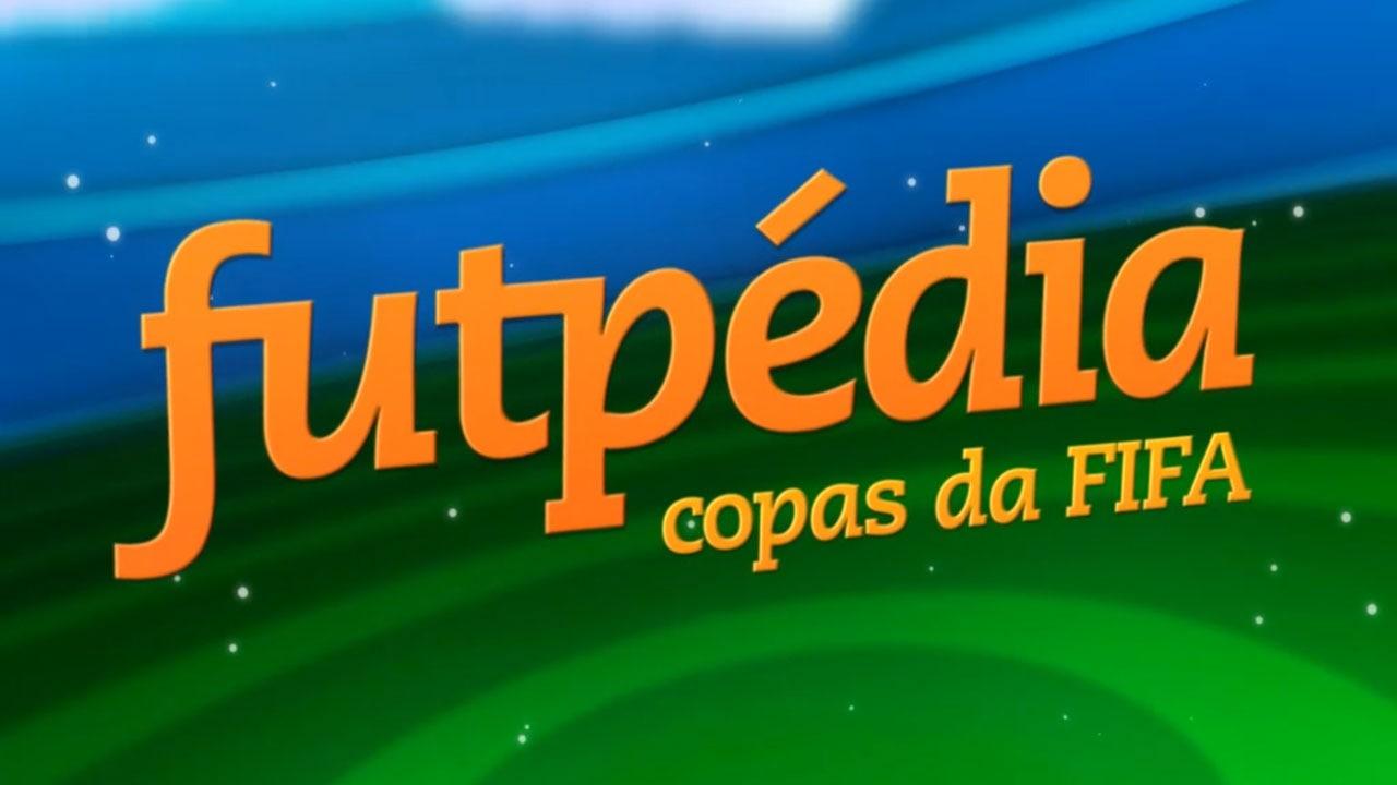 Futpédia Copas da FIFA