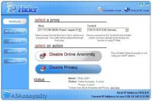 IP Hider