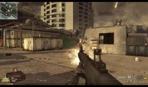 Call of Duty Modern Warfare 2 Trailer