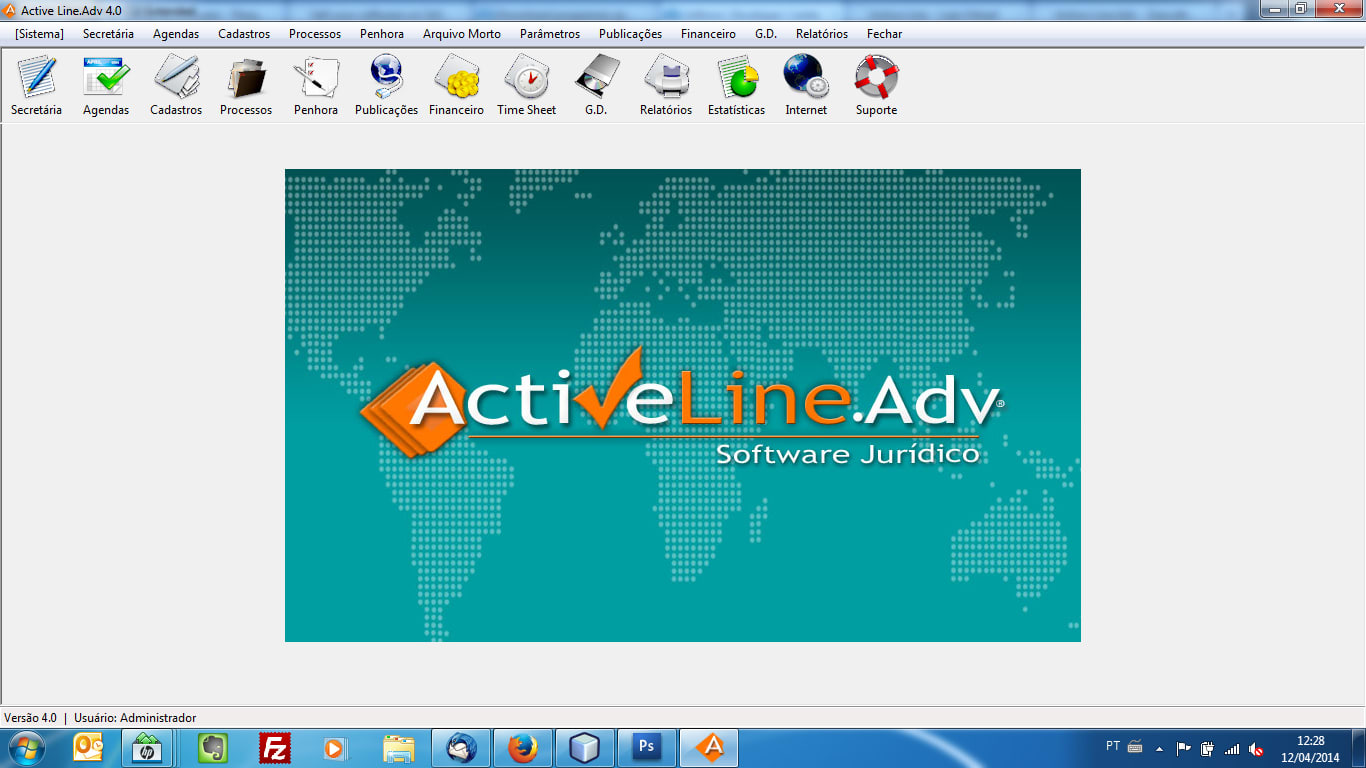 Active Line.Adv