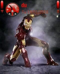 Iron Man 2 Theme