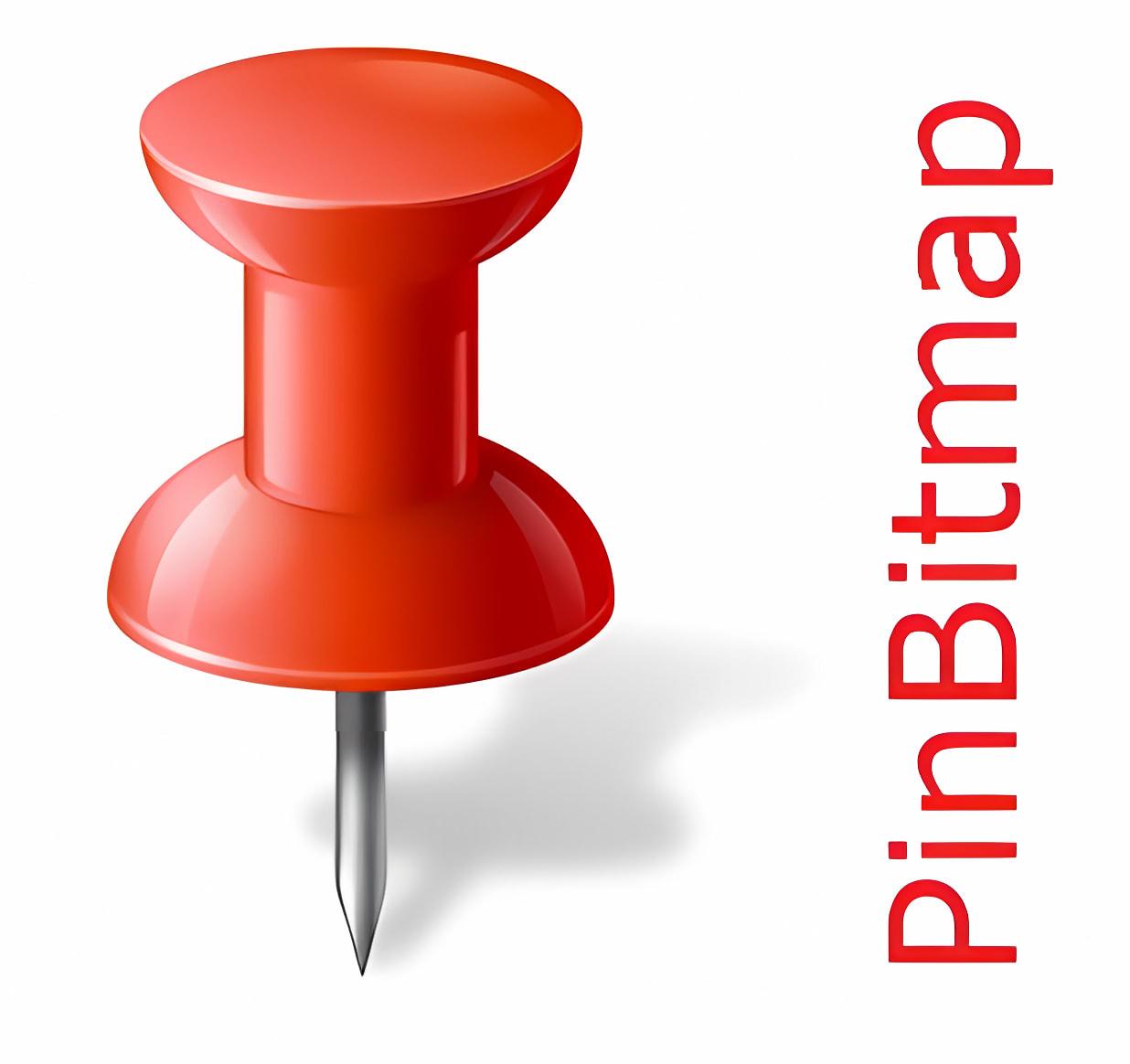 PinBitmap 1.1.7