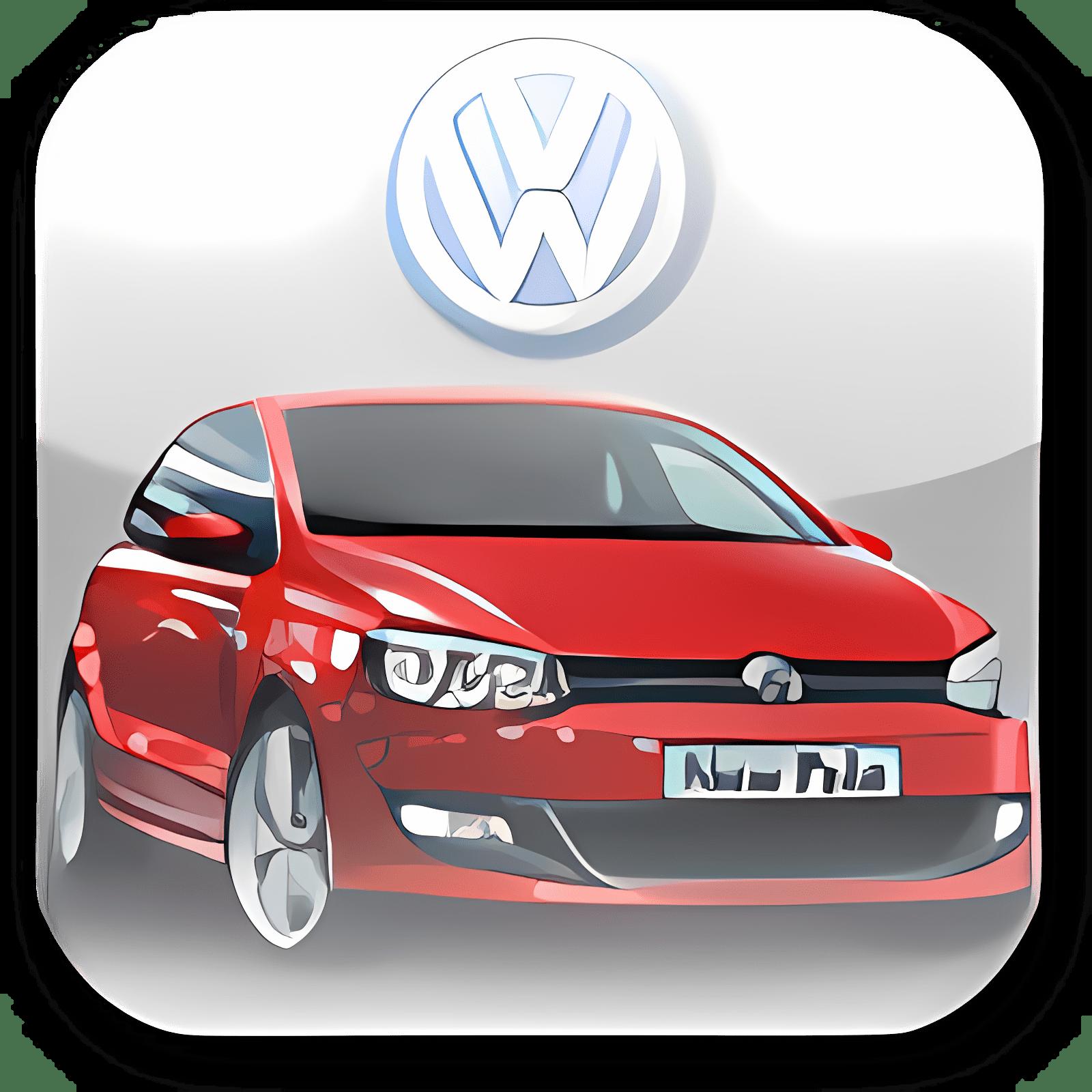 Volkswagen Polo Challenge 3D