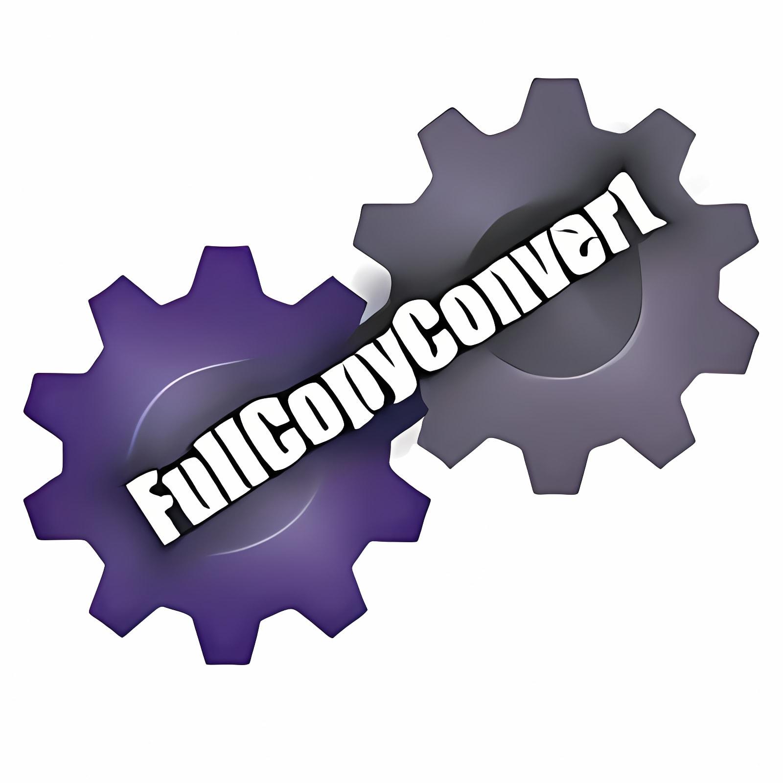 FullCopyConvert Data