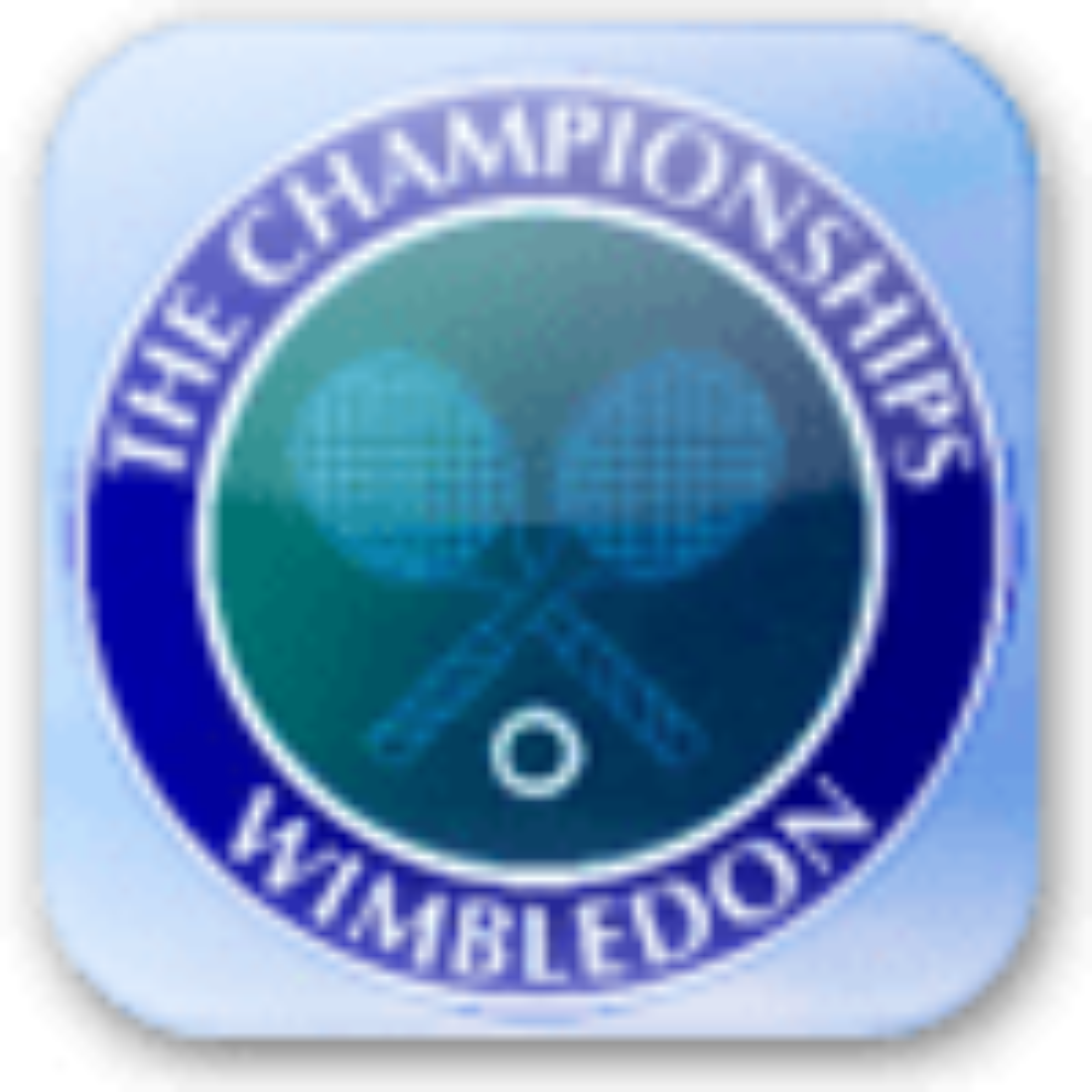 Tapeta Wimbledon Courts