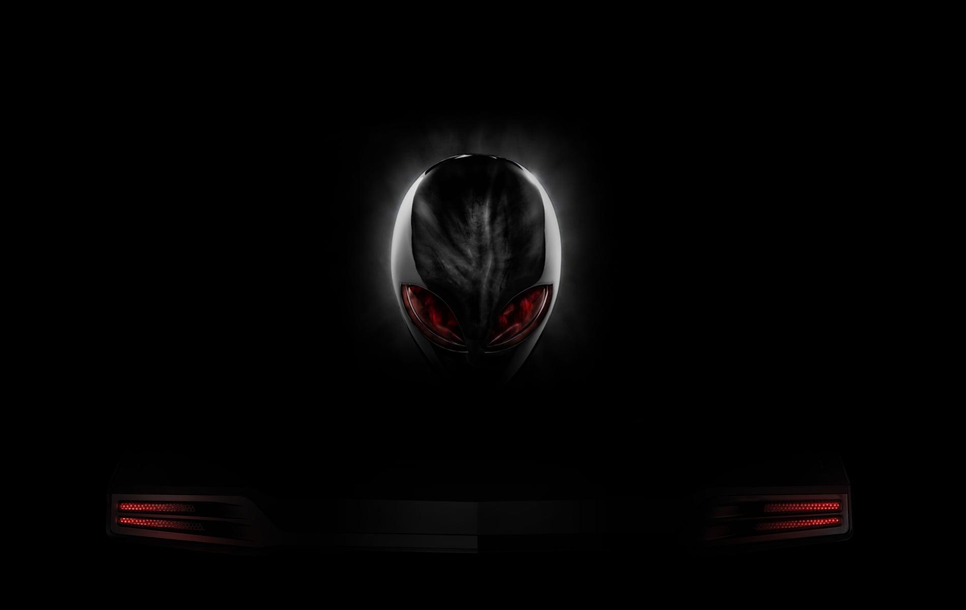 Alien theme for se7en