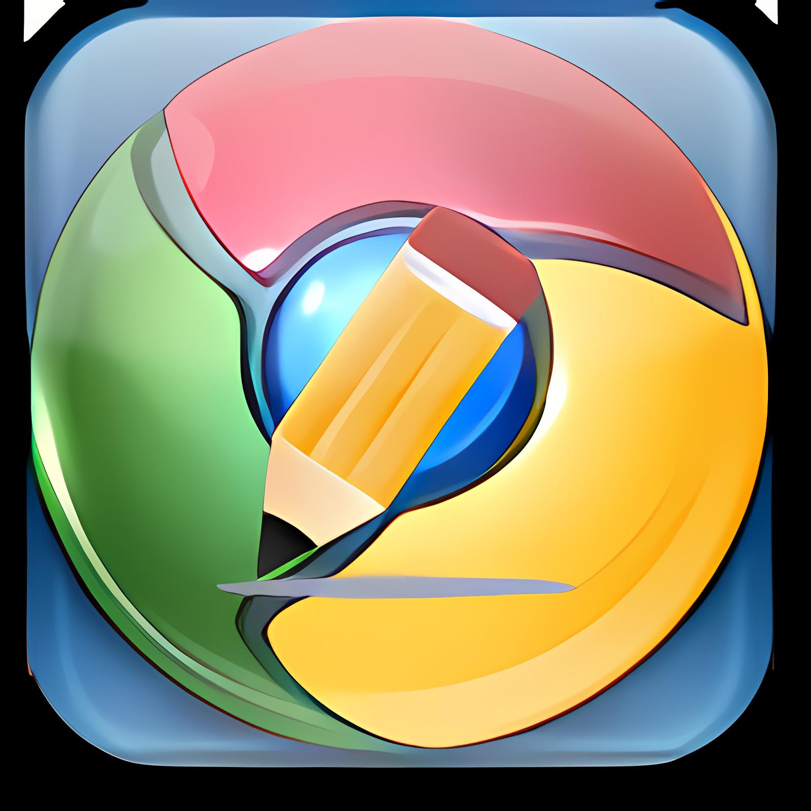 Chrome Notepad