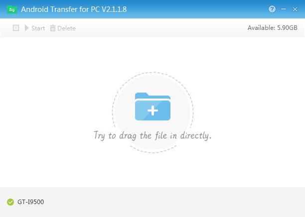 دانلود Android Transfer for PC