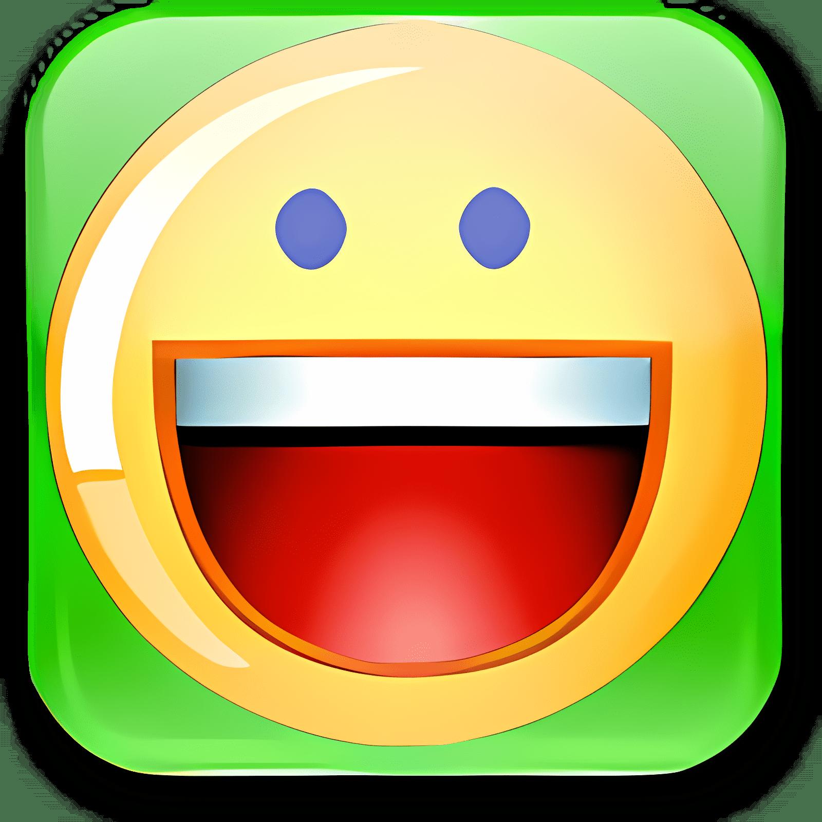 Yahoo! Messenger for Mac