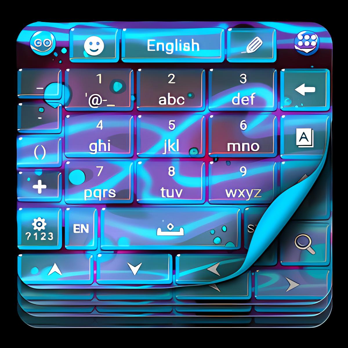 GO original teclado